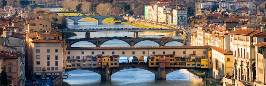 Florence-Banner